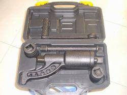 Strumenti di riparazione neri della mano dell'automobile (SL-156-1)