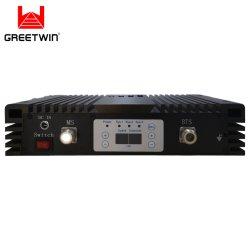 23dBm 850 1900 MHz 신호 증폭기 CDMA PCS 2g 3G 4G 75dB 듀얼-밴드 셀룰라 전화 통신망 이동할 수 있는 신호 중계기 B5 승압기