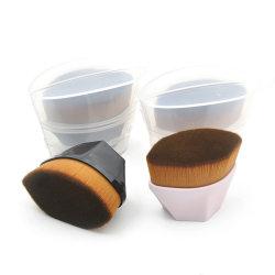 Plastic Boxの魔法のRhombus Makeup Brush