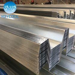 Metall-Deckblatt für Beton Mäher Metall Deck Metall Deck Bodenblech