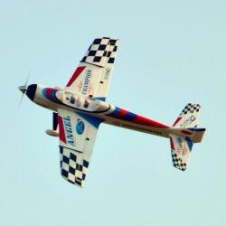 EP248838 2.4G 6CHのブラシレス電気リモート・コントロール飛行機