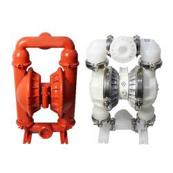 Pompa pneumatica a membrana Micro Wilden P200 P2 T2 compressa ad aria Pompe a tamburo condotte
