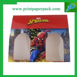 Lol Spider Man House Forma Rigida Scatola Di Carta Profumata