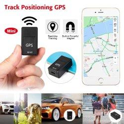녹음기를 가진 새로운 GF-07 소형 은신처 Sos 추적자 로케이터 추적 GPS