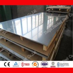Cr Ss 201 304 304L 316 316L 321 310 310S пластины из нержавеющей стали