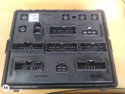 Ssangyong Rexton OEM를 위한 자동 예비 품목 PCB 포장 아시리아 신관 상자: 8231008f13
