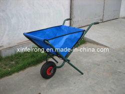De Kruiwagen van het wiel (WB1002)