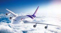 Aus China nach Bogota kommt das Professioanl Luft-Verschiffen