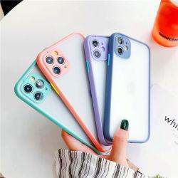 Semi, 10 Teléfono básico Color Infinix accesorios compatibles con el teléfono, OEM personalizados precio barato, la celda de TPU la contraportada, la cubierta del teléfono móvil, transparente