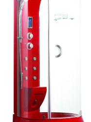 シャワー室か蒸気部屋