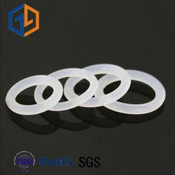 Mejor propiedad flexible a bajas temperaturas Fabricación médica y Farmacéutica Junta de goma de silicona