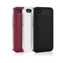 Unterstützungsbatterie-Kasten für iPhone4