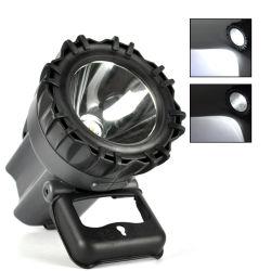 L2 LED 충전식 LED 플래시라이트 방폭 서치라이트