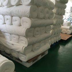 Microfibra 80% poliestere 20% tessuto in nylon in rotolo