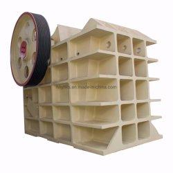 リスト400*600 PE600*900のPE 150*250プラント移動式顎粉砕機を押しつぶす小さい実験室250*400の石造りの予備品