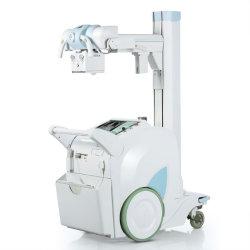 Medizinische Strahl-Maschine des Röntgenfotografie-Geräten-Dr.-Mobile X