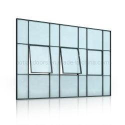أجهزة الأبواب الزجاجية المقسّى سعر الصلب والباب الزجاجي
