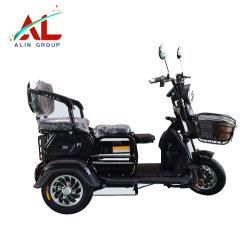 Trois roues Tricycle électrique pour les personnes handicapées et les personnes âgées