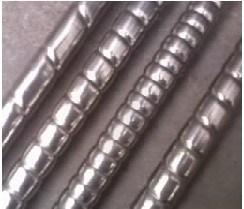 Acero inoxidable tubo corrugado para plantas de energía del intercambiador de calor de tubos de la serie 300 tubos de 316l 304