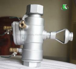 Anti poluição a segurança da válvula de corte de volta Preventor de Fluxo