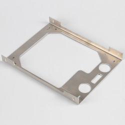 Corte láser personalizado servicio de corte láser/lámina metálica de acero inoxidable estampado en la soldadura de piezas de fabricación de productos