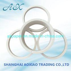 Una sola pared de fabricación china de rollo de película de plástico PP tubo PE con tecnología punta