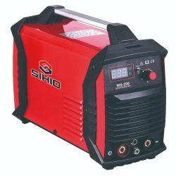 Мма Sihio с портативных инвертора частоты пульса дешевые DC инвертора IGBT MMA /дуговая сварка машины/мини-сварочный аппарат