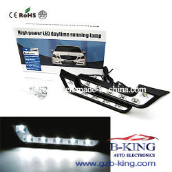 L di vendita calda figura 6 LED DRL