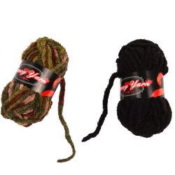 New Type Fancy Yarn for Knitting (يرن النوع الجديد للحليب)