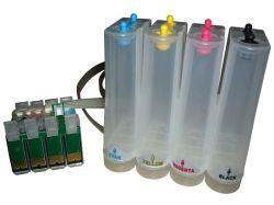 Расходные материалы для Ciss принтера Epson T10, T11, T20E, TX200 TX400