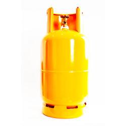 Bombona de gas Cilindro de gas SLS1178 NS69 SNP-03 DOT-4 BA/W