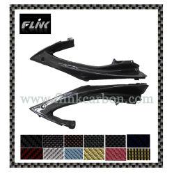 Koolstofvezel motorproducten (voor Yamaha R6 08-09)