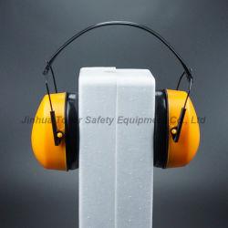 安全製品のヒアリング保護イヤーマフ(EM602)