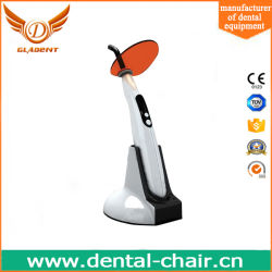 Gladent 5W Strong Power LED Light Cure Curing Light Unit