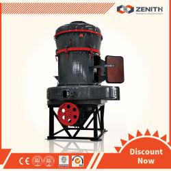 Venda a quente de clínquer de Alto Desempenho Mill (MTW110, MTW138, MTW175)