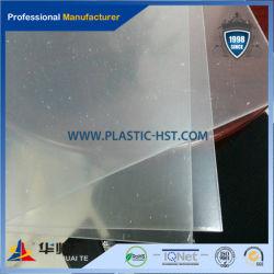 Strato solido dello strato vuoto del policarbonato/strato ondulato impresso dello strato