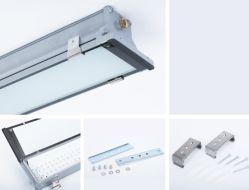 Ce&RoHSの20W LED水証拠ライト