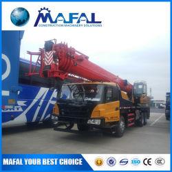 Kraan van de Vrachtwagen van 25 Ton van Sanyi Stc250 van de fabriek de Hydraulische voor Verkoop