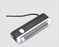 Rilevatore di denaro UV portatile con contraffazione