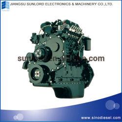 Potencia nominal 66/2300/velocidad (Kw/R/min) OEM/ODM Motor Diesel de fábrica BF4l913 por Deutz