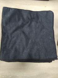 Полотенце для мойки автомобилей высшего качества материала ткань из микроволокна