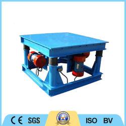 Электрическая вибрация таблица испытательное оборудование для плитки