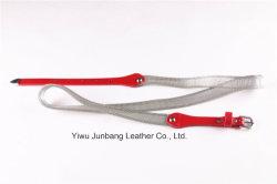方法女性の金属の網ベルト- Jbe1617