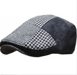Laisser refroidir le béret Style sport et de la laine de coton les capuchons de Golf