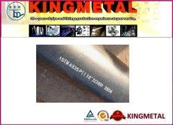 ASTM A335 P11の合金の継ぎ目が無い鋼管
