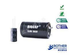 """Высокая мощность и сверхнизким энергопотреблением ЭПС 2.7V 3.0V 360f Фарад"""" конденсатор/Supercapacitor"""