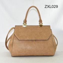 وصول جديد PU جلد سيدة حقائب العرض حقيبة اليد Tote Handbag Zxl029