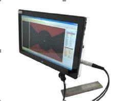 Intelligentes u. bewegliches aktuelles Fehler-Detektor-Instrument