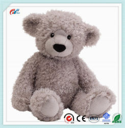 Grauer Teddybär 17 Zoll-Plüsch-angefülltes Tier-Pelzspielzeug