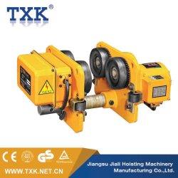 Commerce de gros de la certification ISO Construction Durable chariot électrique